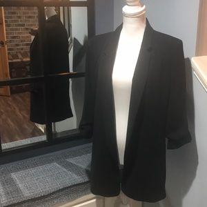 Zara Casual Top Jacket/Blazer